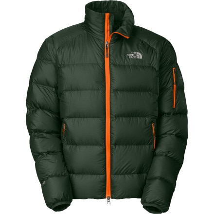The North Face Elysium Down Jacket - Men's