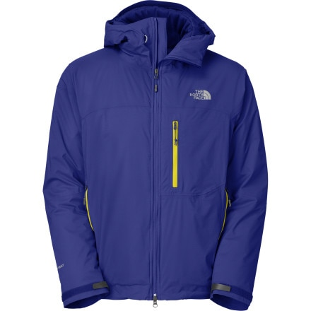 The North Face Makalu Insulated Jacket - Men's