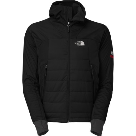 The North Face Super Zephyrus Insulated Hooded Jacket - Men's