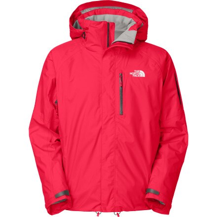 photo: The North Face Kapwall Jacket snowsport jacket