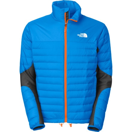 The North Face A-Back Hybrid Down Jacket - Men's