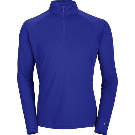 photo: The North Face Light Long Sleeve Zip
