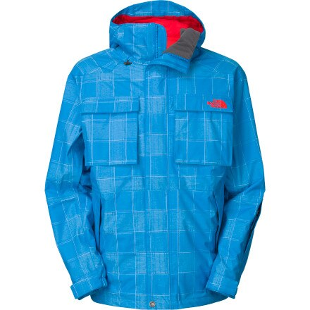 The North Face Alki Jacket - Men's