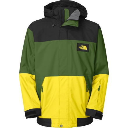 The North Face Wrencher Jacket - Men's