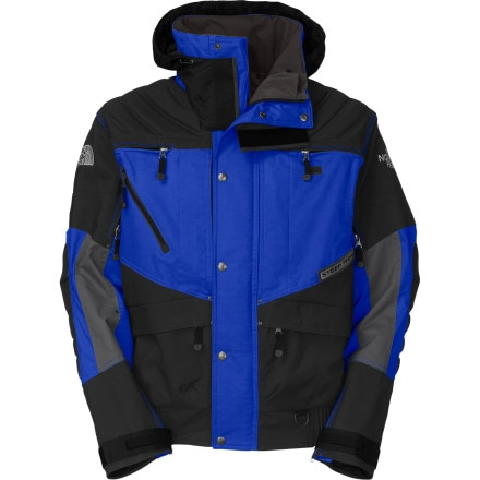 photo: The North Face Steep Tech Apogee Jacket