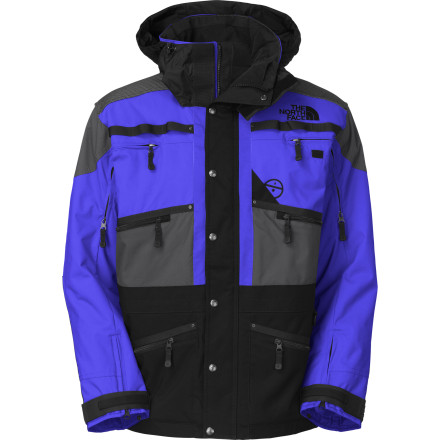 The North Face ST Access Down Jacket - Men's