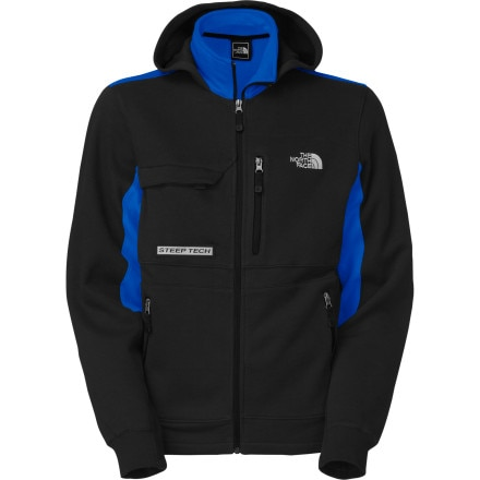 photo: The North Face Steep Tech Agent Hoodie