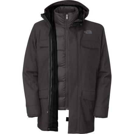 The North Face Harper Triclimate Jacket - Men's