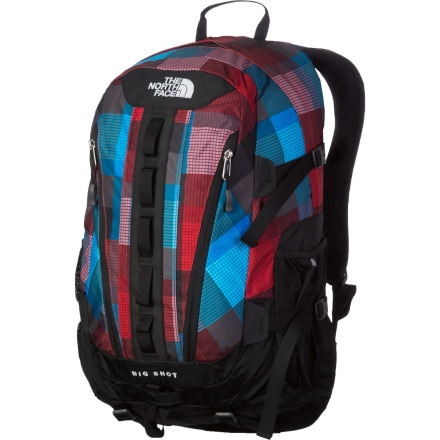 photo: The North Face Big Shot