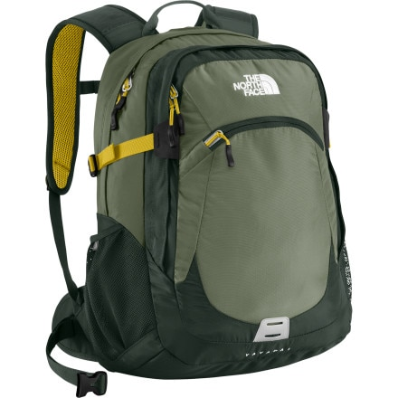 The North Face Yavapai Backpack - 1830cu in