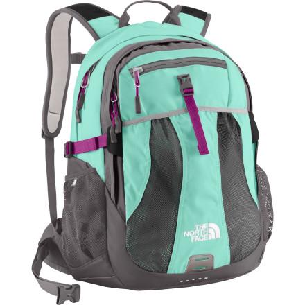 ... North Face Amirite Backpack - Women's - 1709cu in   School Backpacks