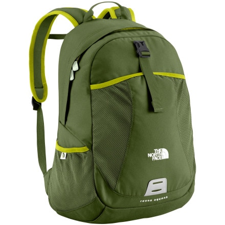 The North Face Recon Squash Backpack - Kids' - 1098cu in