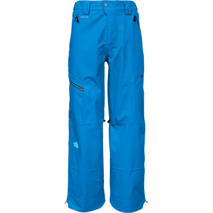 photo: The North Face Cymbiant Pant