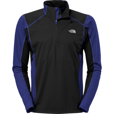 The North Face Winter Sub Zero Aries Shirt - Long-Sleeve - Men's