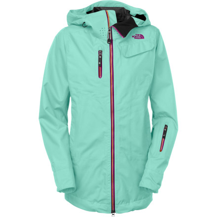 The North Face Cymbiant Jacket - Women's