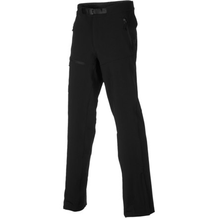 photo: The North Face Cotopaxi Pant soft shell pant