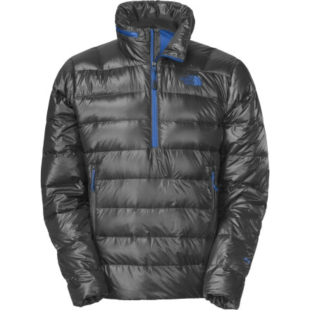 photo: The North Face Freeman Anorak Down Jacket