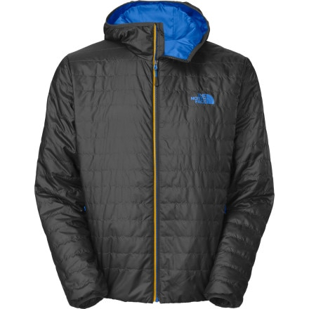 The North Face Blaze Hooded Insulated Jacket - Men's