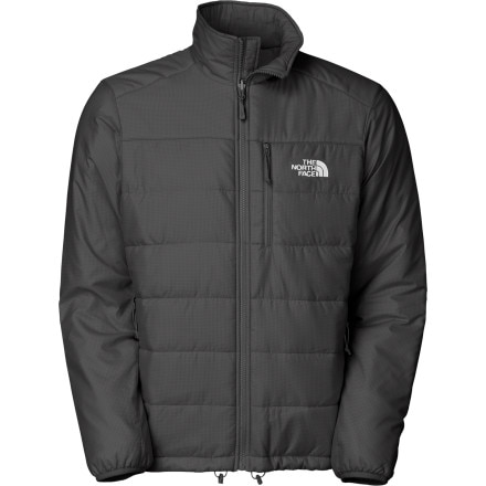 photo: The North Face Redpoint Jacket