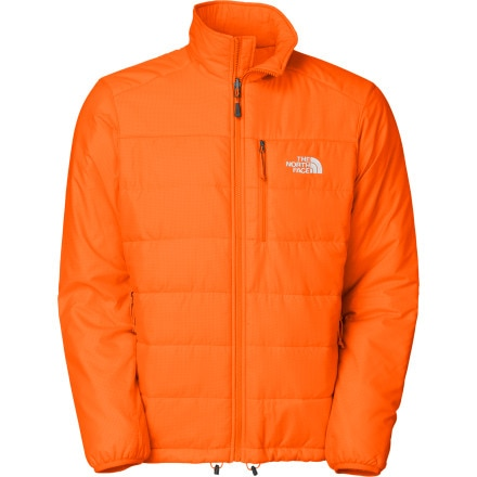 The North Face Redpoint Insulated Jacket - Men's