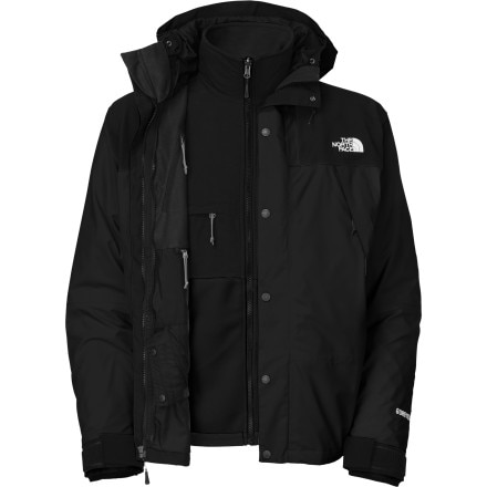 The North Face Mountain Denali Triclimate Jacket - Men's