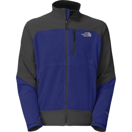 photo: The North Face Pamir WindStopper Jacket