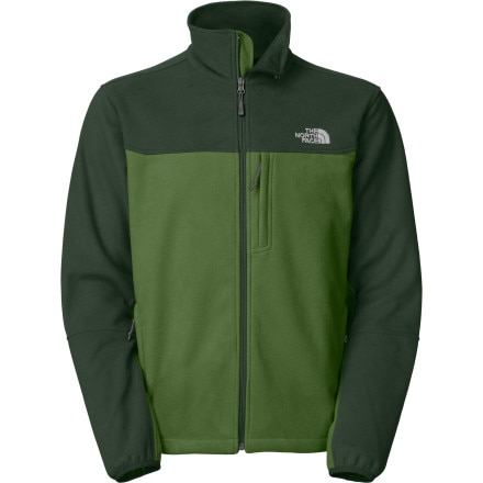 photo: The North Face WindWall 2 Jacket