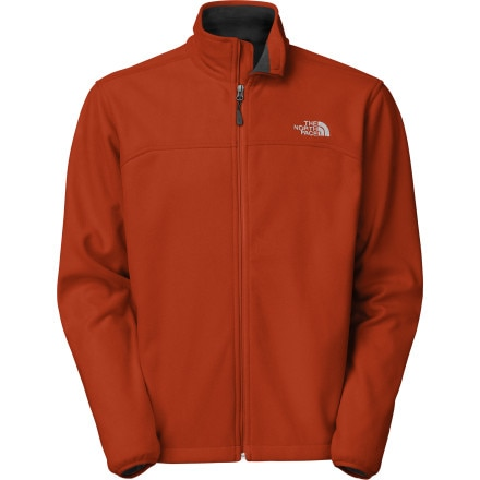 The North Face WindWall 1 Fleece Jacket - Men's