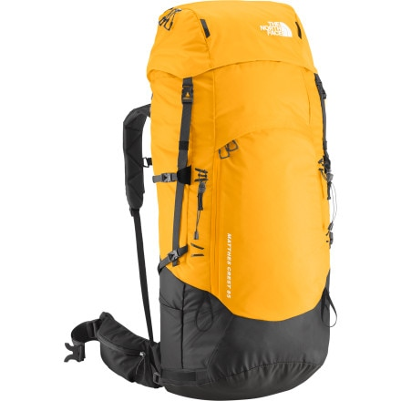 photo: The North Face Matthes Crest 85 Pack