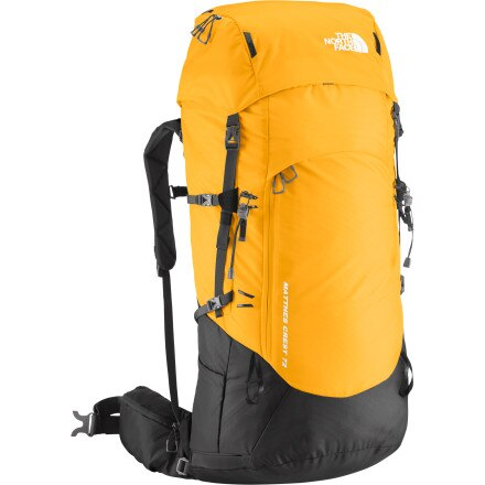 The North Face Matthes Crest 72 Backpack - 4393cu in