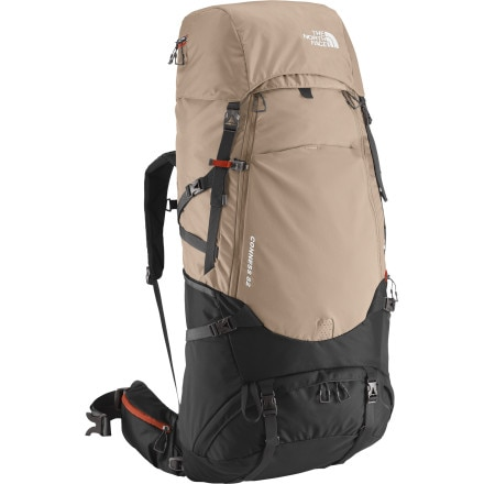 photo: The North Face Conness 82 Pack