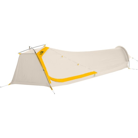The North Face Asylum Bivy - 1-Person 3-Season