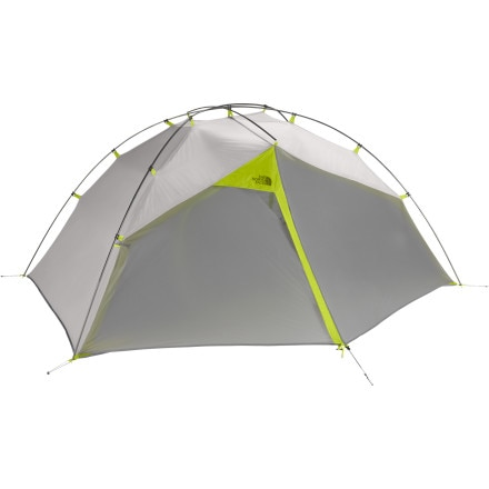The North Face Phoenix 3 Tent: 3-Person 3-Season