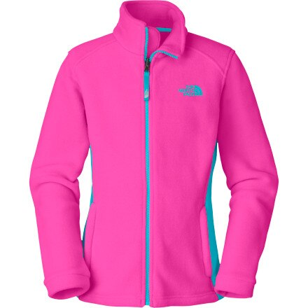 photo: The North Face Girls' Lil' RDT Jacket