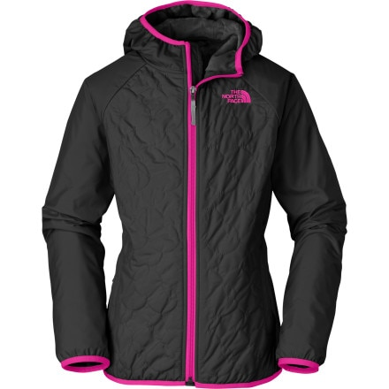 The North Face Lil' Breeze Wind Jacket - Girls'