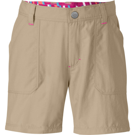 The North Face Kortana Hike Short - Girls'