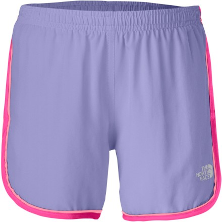 The North Face Velocitee Short - Girls'