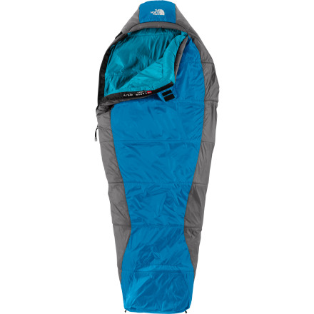 The North Face Super Cat Sleeping Bag: 20 Degree - Kids'