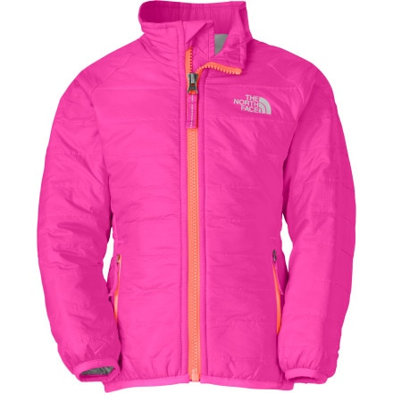 The North Face Blaze Jacket - Toddler Girls'