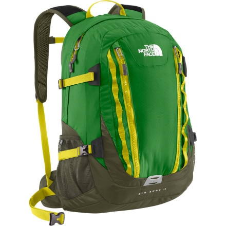 photo: The North Face Big Shot II