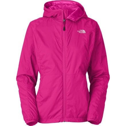 photo: The North Face Women's Pitaya Jacket