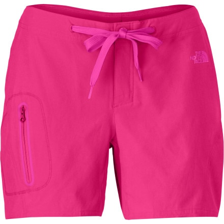 photo: The North Face Echo Lake Apex Washoe Shorts