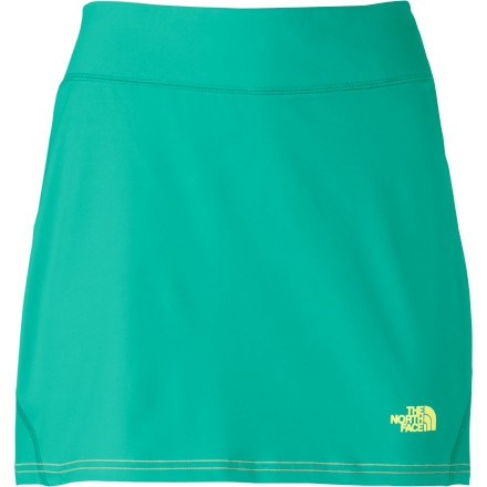 photo: The North Face Class V Water Skirt running skirt