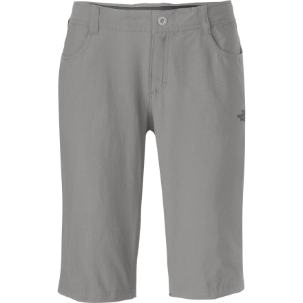 photo: The North Face Taggart Long Short
