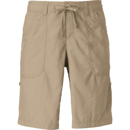 photo: The North Face Horizon Sunnyside Short
