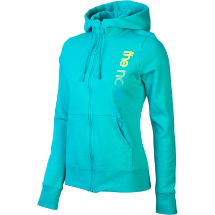 The North Face Catch Away Full-Zip Hoodie - Women's