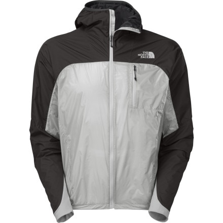 photo: The North Face Verto Pro Jacket