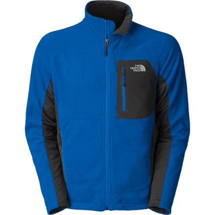 photo: The North Face Quantum Jacket