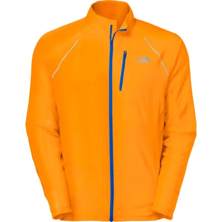 photo: The North Face Men's Better Than Naked Jacket