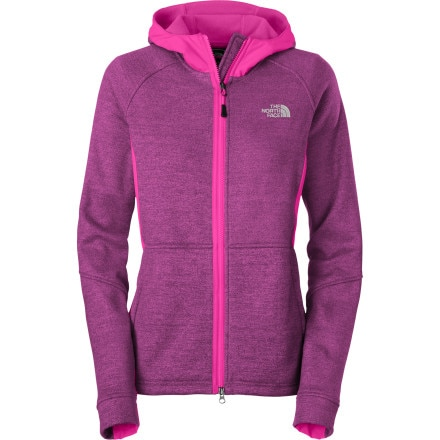 The North Face Leigh Fleece Jacket - Women's